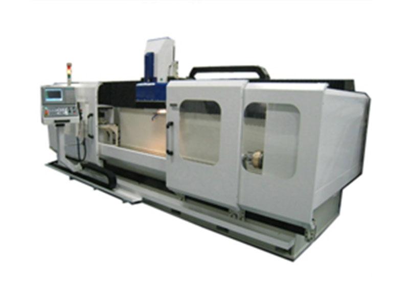 Laser rotary machine-cnc roller