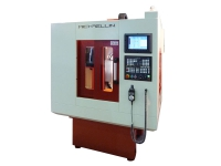 5-axis engraving machine MS5